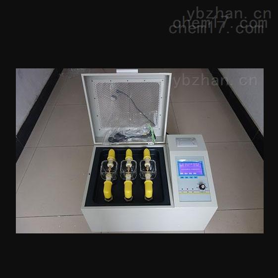 辽宁省三杯绝缘油介电强度测试仪