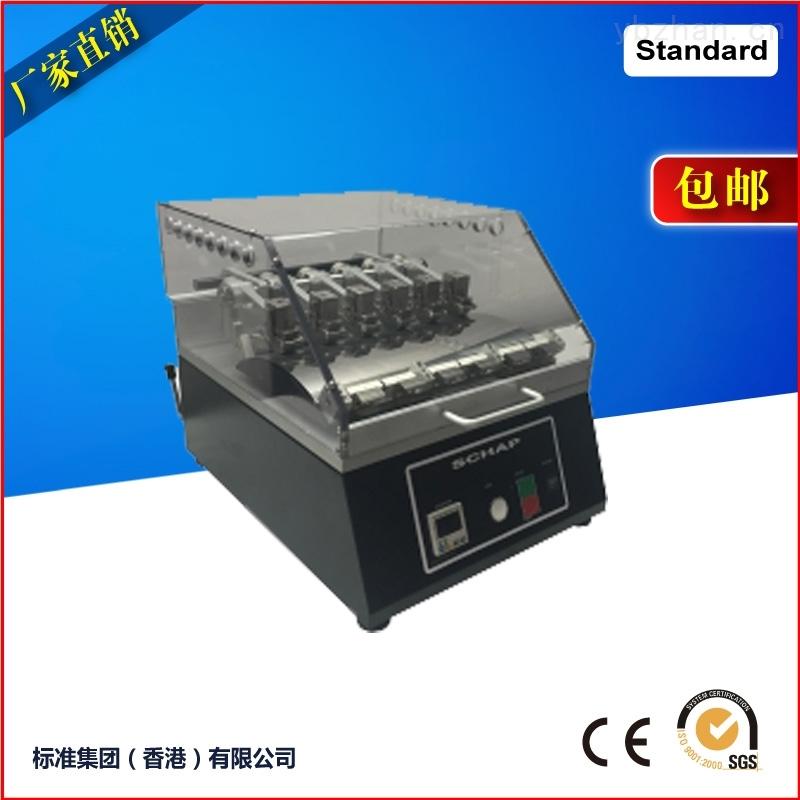 铺地材料AATCC摩擦测试仪/Gakushin型摩擦仪