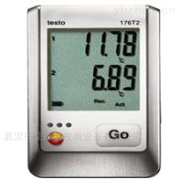 testo 176 T2 - 溫度記錄儀