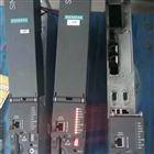 西门子6SL3225驱动无输出跳闸维修有实力