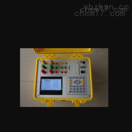 供应变压器容量特性测试仪/带测试线
