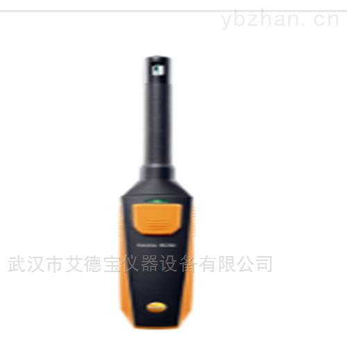 testo 605i - 无线迷你温湿度测量仪