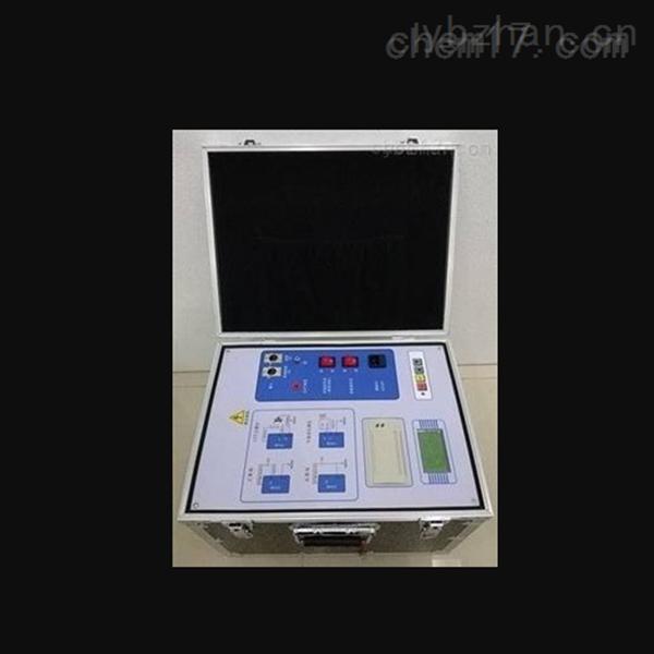 高压变频介质损耗测试仪