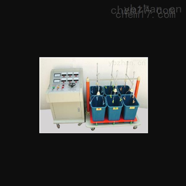 电力承装电缆牵引机50kN
