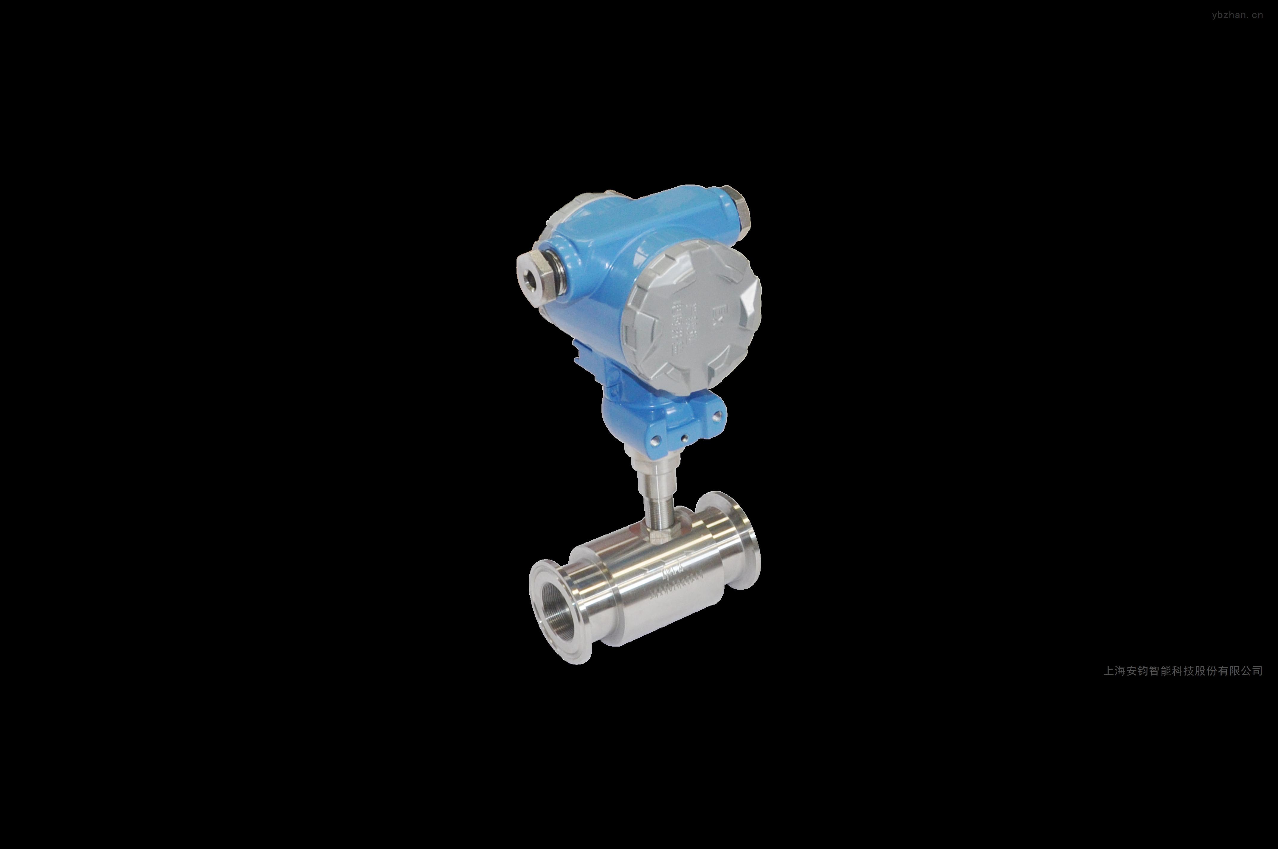 防爆脉冲型液体涡轮流量计