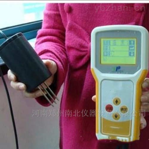 TZS-1K土壤水分测定仪