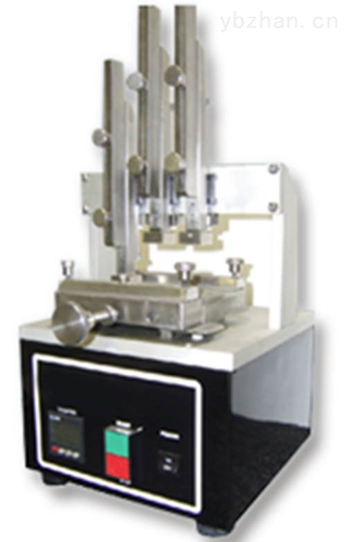 Veslic四工位耐磨性测试仪