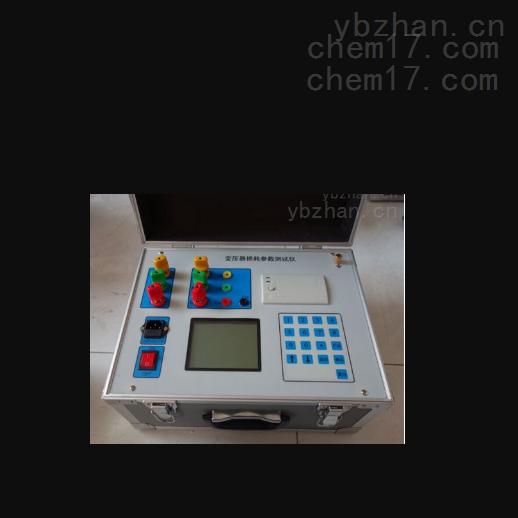 零序阻抗变压器损耗参数测试仪厂家现货
