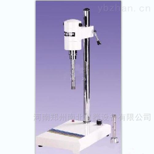 JRJ300-1剪切乳化搅拌机