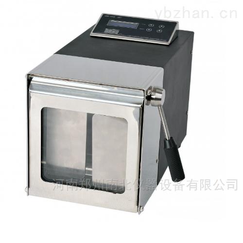 HBM-400B拍击式均质器