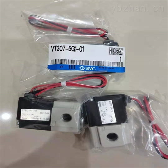 SMC两位五通双电控阀-SY7220-5LZ-02-F2
