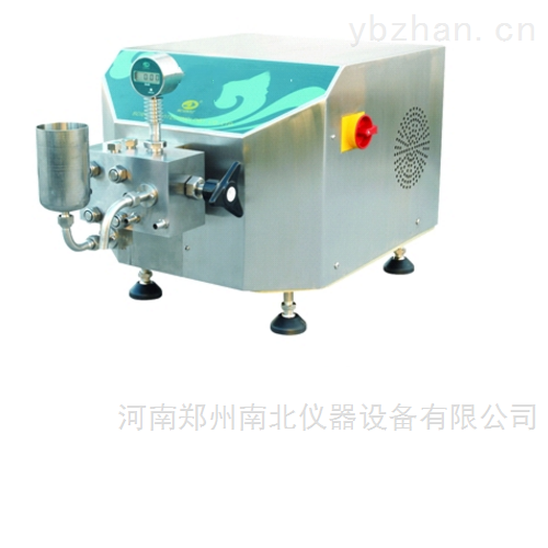 scientz-150N实验型高压均质机