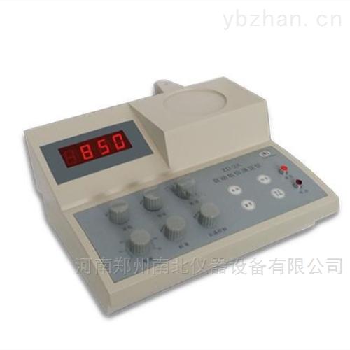 ZD-2A自动电位滴定仪