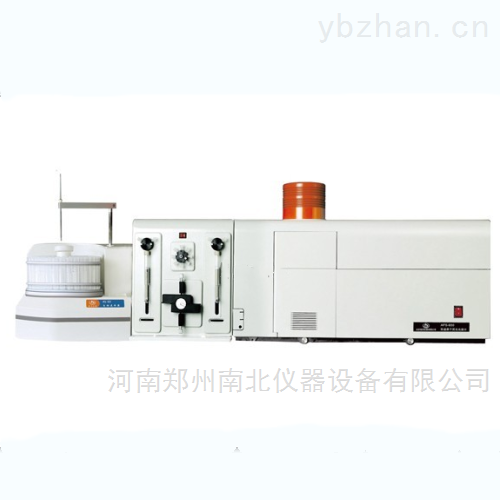 AFS-930全/半自动顺序注射原子荧光光度计