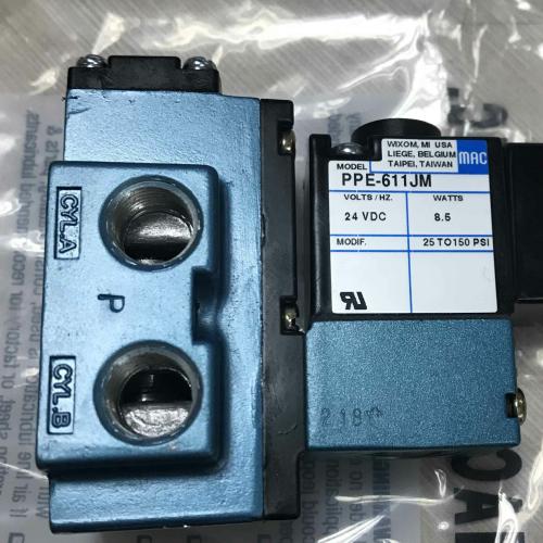 美国MAC电磁阀线圈选择-811C-PM-751JC-152