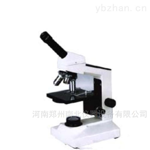XSP-100单目型生物显微镜