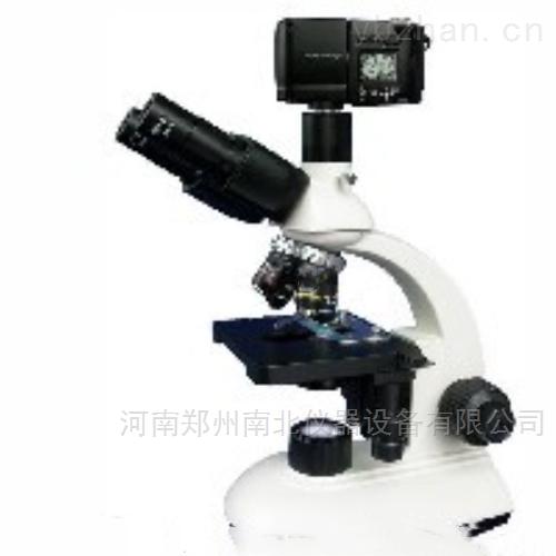 B204TR双(三)目显微镜