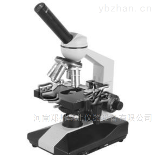 XSP-1C单目型生物显微镜