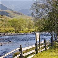 FlowNa中小河流水文监测系统