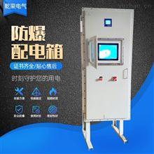 BXK-T防爆变频控制柜