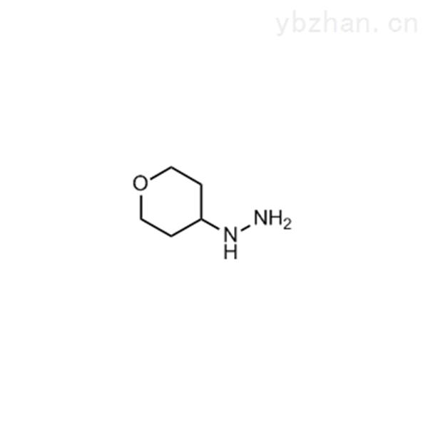 (Tetrahydro-2H-pyran-4-yl)hydrazine