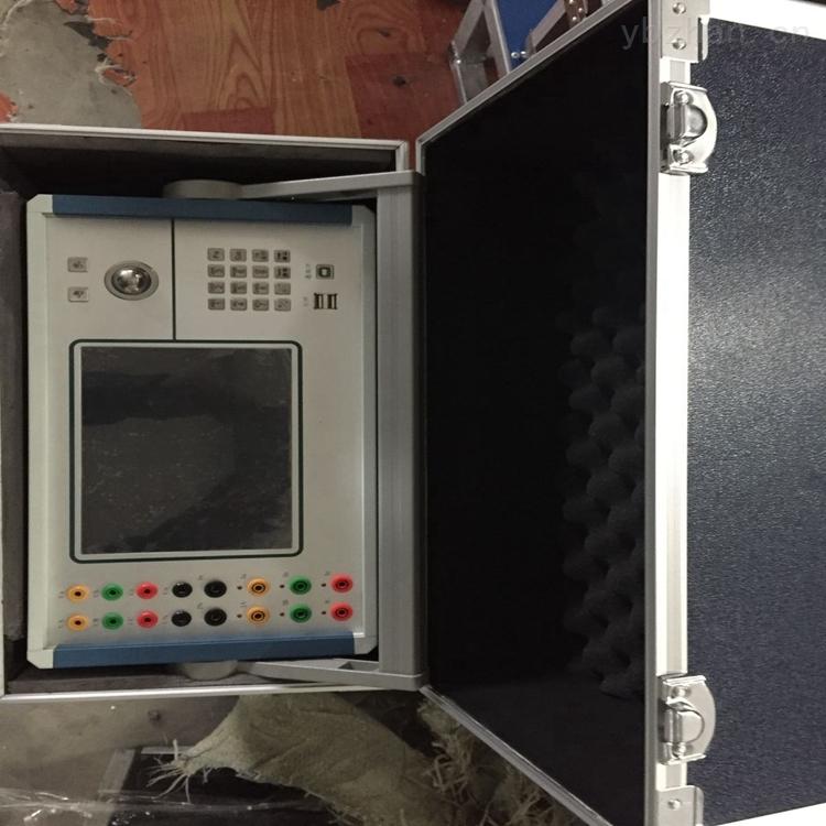 智能继电保护综合校验仪