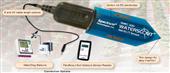 SMEC300土壤水分温度电导率三参数测量仪