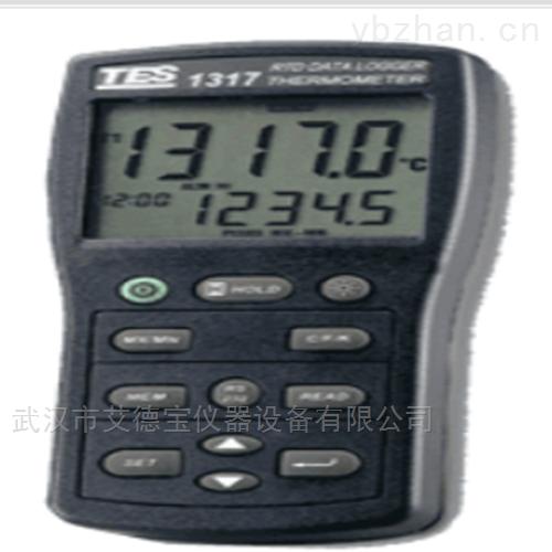 數字溫度表TES-1319A