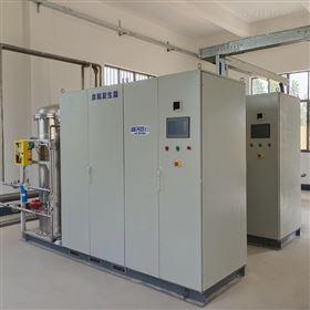 HCCF300-50000臭氧发生器生产厂家-泳池消毒处理设备