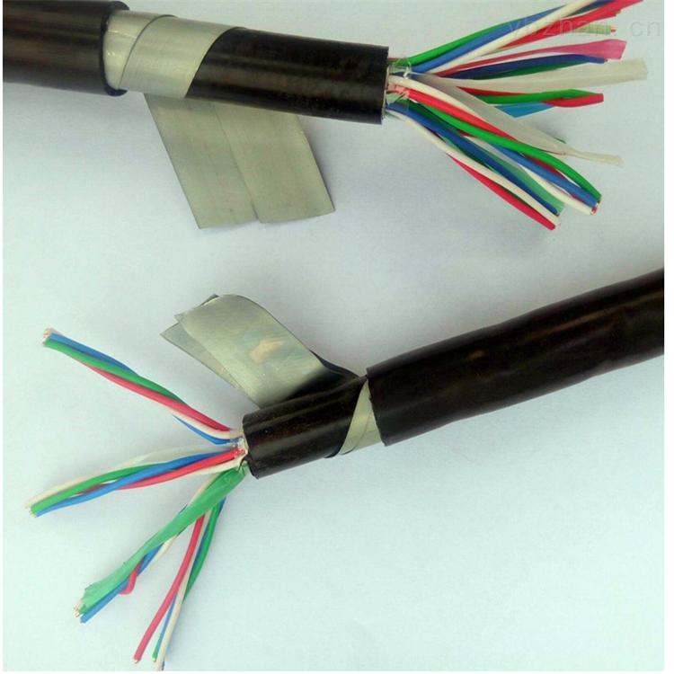 WDZR-PTYA23-4芯鐵路信號電纜