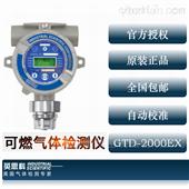 GTD-2000Ex可燃气体检测仪