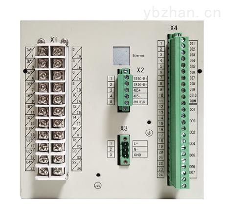 SSB-A數字式線路保護裝置