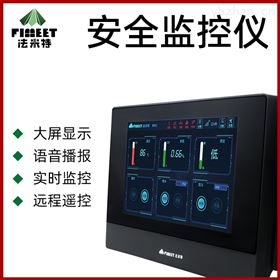 FM-YS法米特二氧化碳可燃气体安全监控仪