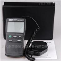 TES-1337照度計(光強度)