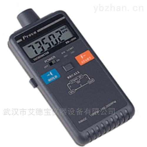 光电式转速计分析仪