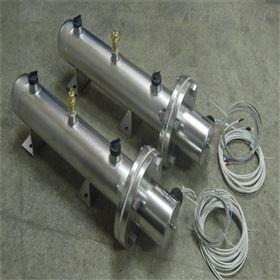 不锈钢法兰加热器HRY8-380V/3KW