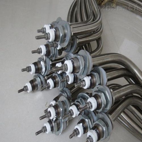 节能空气电加热管加热器/报价