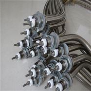 扬州SRY2-220/4/电加热管加热器