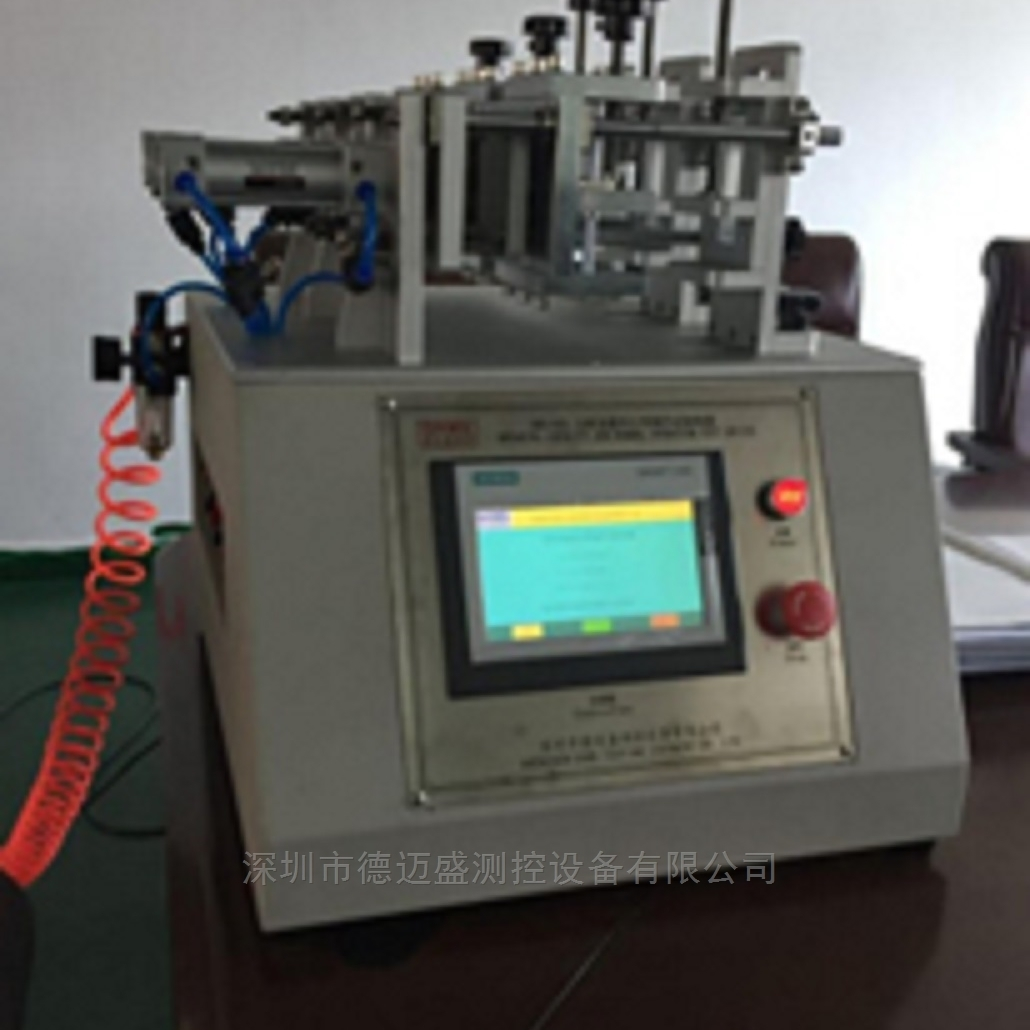 珠海插头插座寿命试验机