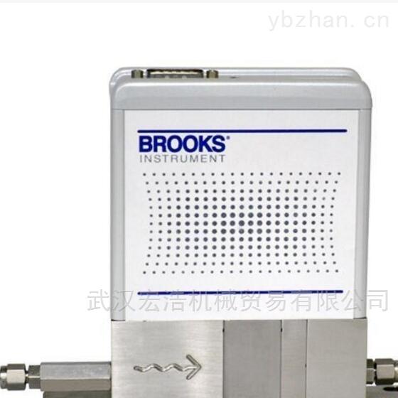 BROOKS流量控制器