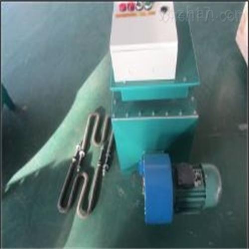 法兰式液体电加热器/厂家