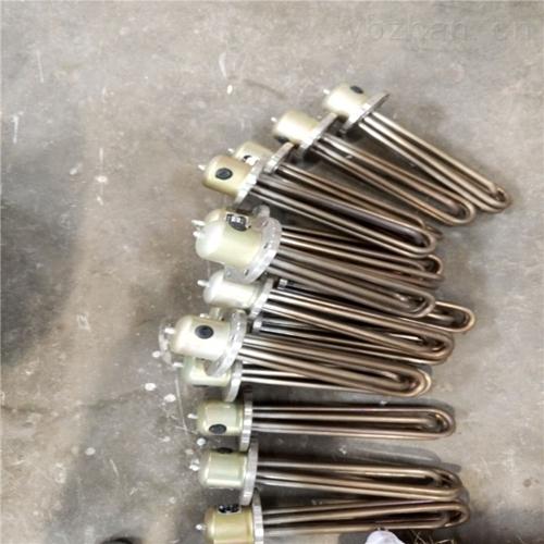 220v4KW浸入式电加热器