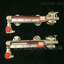 UHZ   UHF上海高压10Mpa防爆磁翻板液位计供应商