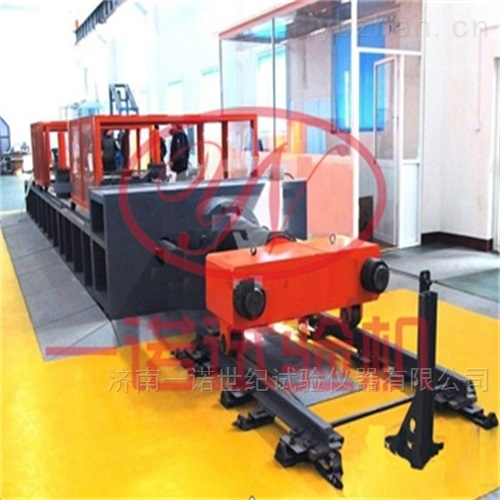 礦車連接件拉力機臥式試驗機