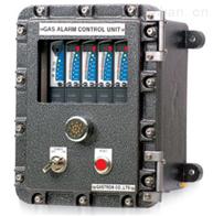 GTC-200F系列 4通道阻燃型气体检测控制器