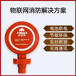 FM-YSG法米特物联网消防不锈钢压力表