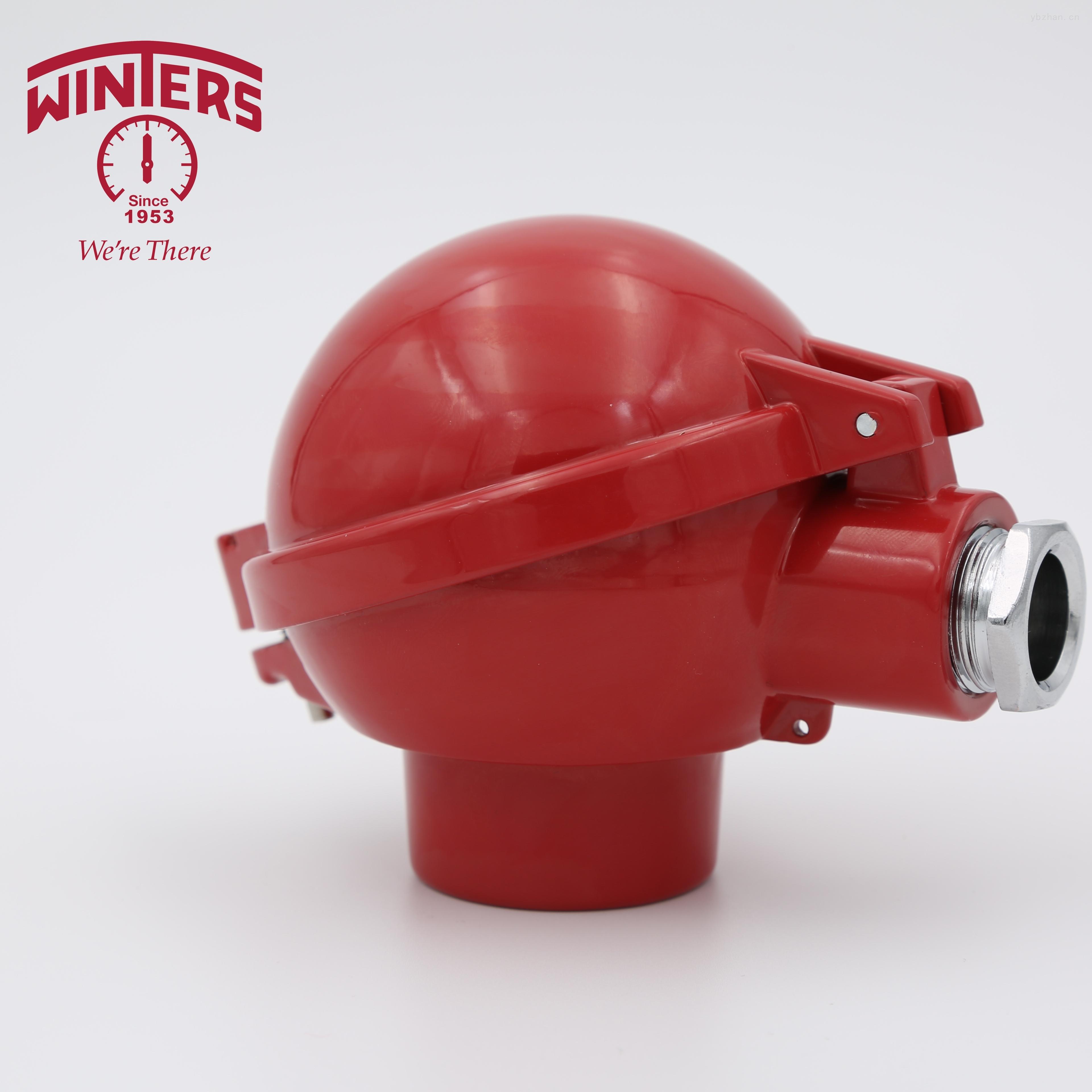 供应文特斯(WINTERS)电磁流量计