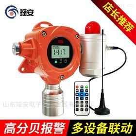 YA-D300瑶安石油气报警器高档防爆实时检测
