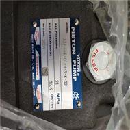 AR22-FR01B-22TYUKEN变量柱塞泵说明书