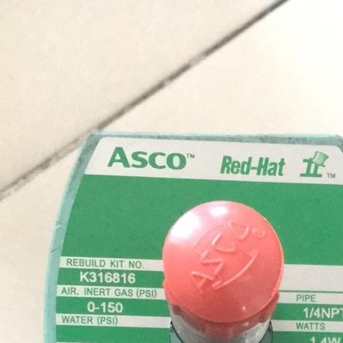 纽曼蒂克ASCO微型电磁阀特点JKF8344G056